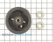 Deck Wheel - Part # 1603475 Mfg Part # 210-251