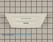 Dispenser Tray - Part # 1567014 Mfg Part # DA63-01975A