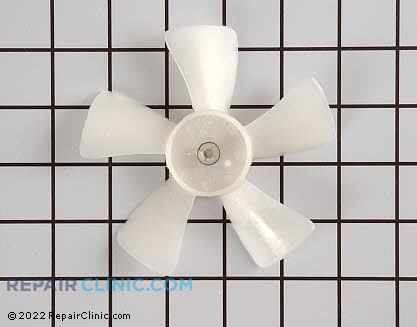 Fan Blade 52120-3         Main Product View