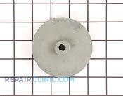 Wash Impeller - Part # 737803 Mfg Part # 900979