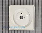 8-1/2 Inch Gas Burner Drip Bowl - Part # 782401 Mfg Part # 318168126