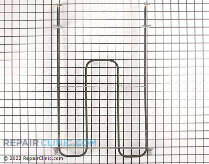 Broil Element Y04100514       Main Product View