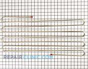 Compressor & Sealed System - Part # 816931 Mfg Part # 2600514