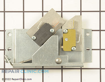 Door Lock 00486321 Main Product View