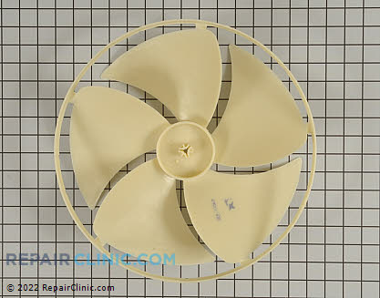 Fan Blade 5900A10009B Main Product View