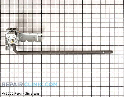 Gas Valve Assembly 8318277 Main Product View
