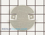 Heat Shield - Part # 248180 Mfg Part # WB2X1626
