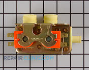 Water Inlet Valve - Part # 454068 Mfg Part # 22001275