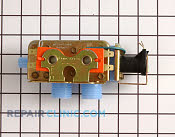 Water Inlet Valve - Part # 453933 Mfg Part # 22001138