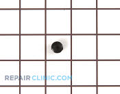 Button - Part # 769176 Mfg Part # WB03X10076
