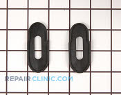 Handle Spacer - Part # 1012642 Mfg Part # 00411360