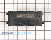Oven Control Board - Part # 709291 Mfg Part # 7601P281-60