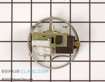 Temperature Control Thermostat 5303302852 Main Product View