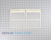 Air Filter - Part # 940455 Mfg Part # 112802400001