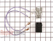 Element Receptacle and Wire Kit - Part # 2266 Mfg Part # WB17X210