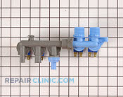 Water Inlet Valve - Part # 455271 Mfg Part # 22002558