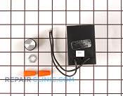 Fan Switch - Part # 1172579 Mfg Part # S97011282