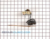 Oven Thermostat - Part # 776609 Mfg Part # 316032407
