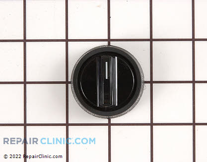 Thermostat Knob 316102300       Main Product View