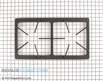 Burner Grate 7518P483-60 Main Product View