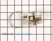 Temperature Control Thermostat - Part # 310871 Mfg Part # WR9X467