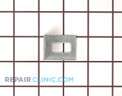 Bracket & Flange - Part # 959718 Mfg Part # 2256085