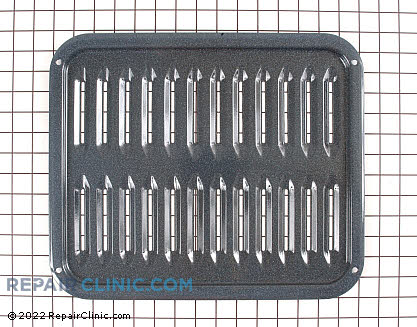 Broiler Pan Insert 316082000       Main Product View