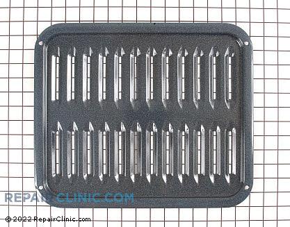 Broiler Pan Insert 316082000       Main Product View