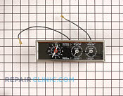 Circuit Board & Timer - Part # 222666 Mfg Part # R0157537