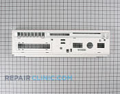Control  Panel - Part # 273440 Mfg Part # WD34X827