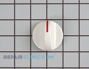 Knob, Dial & Button - Part # 418479 Mfg Part # 154090001