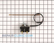 Oven Thermostat - Part # 500374 Mfg Part # 318058300
