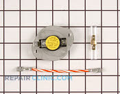 High Limit Thermostat - Part # 608948 Mfg Part # 5300169857