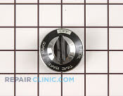 Knob - Part # 256855 Mfg Part # WB3X444