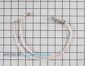 Wire - Part # 347897 Mfg Part # 04100175