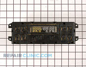 Oven Control Board - Part # 911182 Mfg Part # WB27T10348