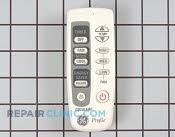 Remote Control - Part # 878196 Mfg Part # WJ26X10022