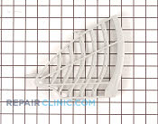 Silverware Basket - Part # 906154 Mfg Part # 8269750
