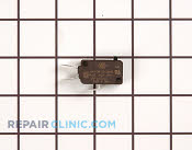 Fan or Light Switch - Part # 584526 Mfg Part # 4375346