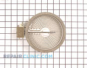 Radiant Surface Element - Part # 875568 Mfg Part # WB30T10043