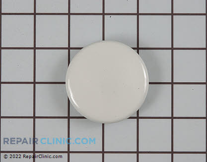 Surface Burner Cap 74007188 Main Product View
