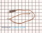 Terminal and Wire - Part # 1543889 Mfg Part # 5708M001-60