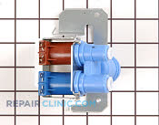 Water Inlet Valve - Part # 880070 Mfg Part # WR57X10032