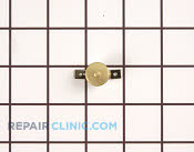 High Limit Thermostat - Part # 1242489 Mfg Part # Y04100080