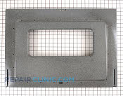 Liner-oven door - Part # 631635 Mfg Part # 5303304057