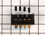Control Switch - Part # 788657 Mfg Part # E30542