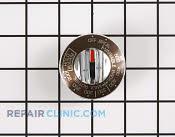 Knob, Dial & Button - Part # 1230977 Mfg Part # Y0042611