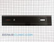 Control  Panel - Part # 495791 Mfg Part # 316082601
