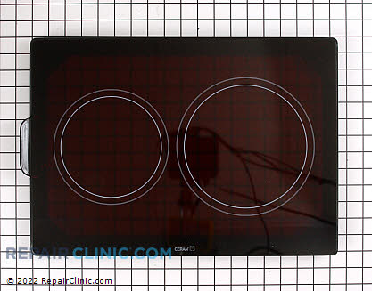 Cooktop 12291B Main Product View