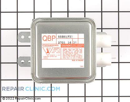 Magnetron 10QBP0226       Main Product View